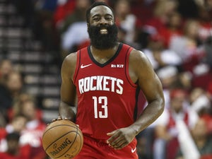 NBA roundup: James Harden, Russell Westbrook star as Houston overcome Oklahoma