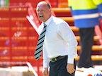 """John Hughes feels Ross County """"got it spot on"""" tactically in Aberdeen win"""