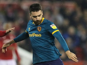 Jon Toral to miss Hull clash with West Brom through injury