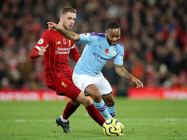 Redknapp: 'City are Liverpool's closest challengers'