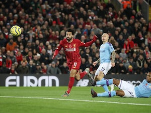 Ruthless Liverpool overcome Man City at Anfield