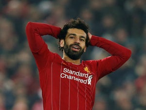 Salah, Robertson ruled out of Palace match