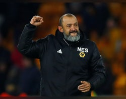 Wolves working on mystery striker signing?