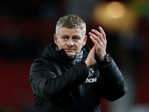 "Ole Gunnar Solskjaer slams ""worst front page I've ever seen"""