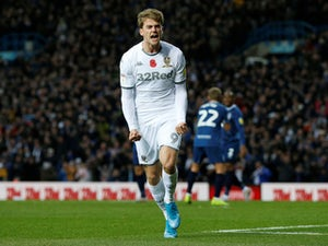 Patrick Bamford back on scoresheet as Leeds defeat Blackburn
