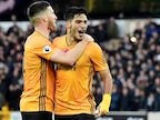 Raul Jimenez: 'Wolves are playing good football'