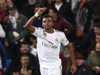 Result: Rodrygo scores hat-trick as Real Madrid hit Galatasaray for six
