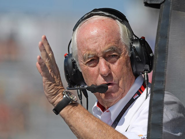 Owner Penske wants F1 to return to Indianapolis