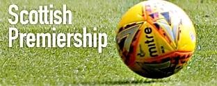 Scottish Premiership header