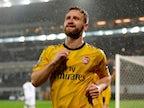 Shkodran Mustafi closing in on Arsenal exit?