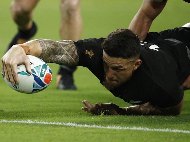 Toronto Wolfpack confirm Sonny Bill Williams signing