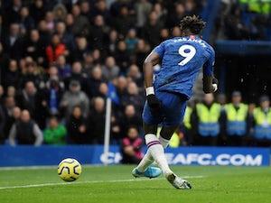 Tammy Abraham's 10th Premier League goal of campaign sees Chelsea past Palace