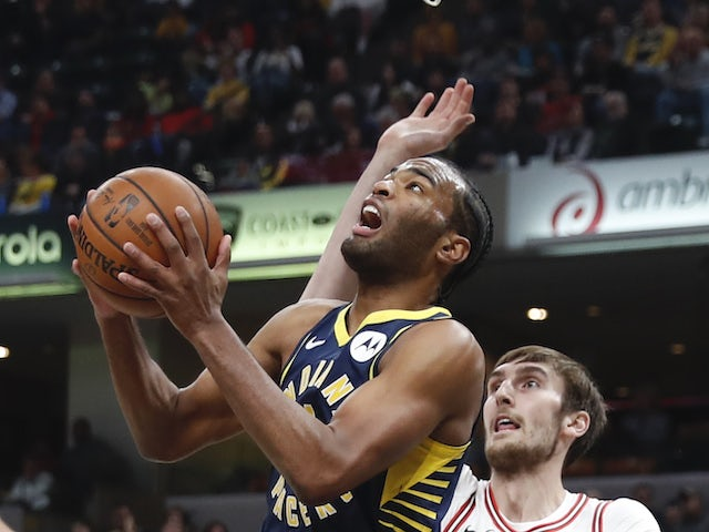 Result: Indiana Pacers make it three straight wins with Chicago Bulls victory