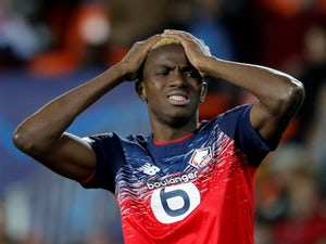 Lille boss confirms Victor Osimhen will leave club