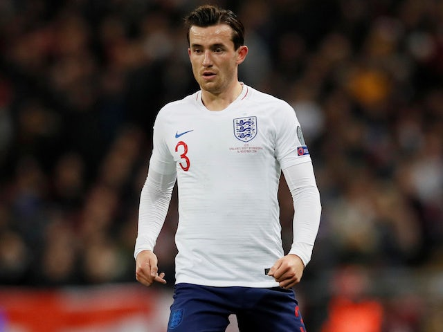 Kieran Trippier, Ben Chilwell drop out of England squad