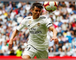 Brahim Diaz to join Real Betis on loan?