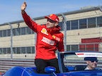 Drivers deny battle for third about Ferrari hierarchy