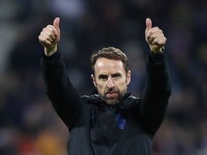 Gareth Southgate 'in contention for Man United job'