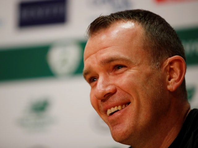 Glenn Whelan admits Denmark clash could be his