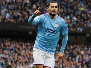 "Gundogan admits Manchester City situation ""uncomfortable"" after Liverpool defeat"