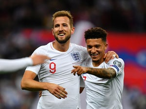 How England could line up for Euro 2021