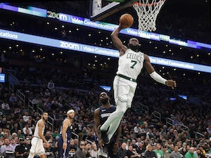NBA roundup: Boston Celtics win eighth straight game