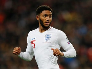 Raheem Sterling criticises England fans for booing Joe Gomez