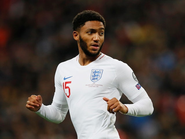 Joe Gomez, Jordan Henderson pull out of England squad
