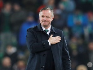 Michael O'Neill confident Northern Ireland have faced their toughest tests