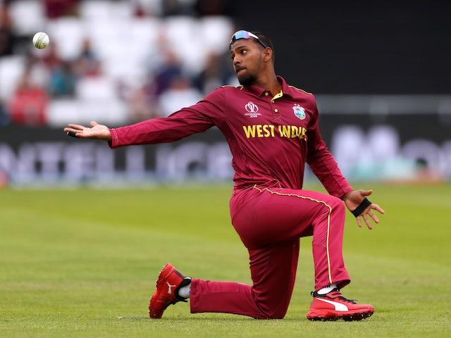 West Indies batsman Nicholas Pooran to serve four-match ban for ball tampering