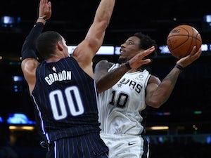 NBA roundup: Orlando Magic rally to beat San Antonio Spurs