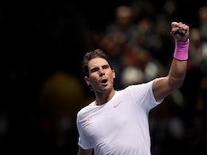 Rafael Nadal stages unlikely comeback to beat Daniil Medvedev