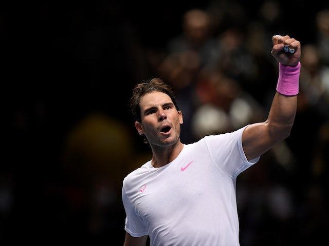 Result: Rafael Nadal stages unlikely comeback to beat Daniil Medvedev