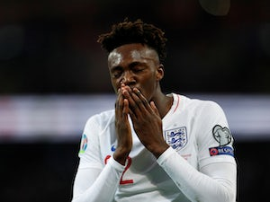 Tammy Abraham sets sights on winning Euro 2020 after maiden England goal