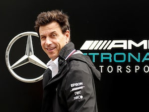 Wolff remaining Mercedes boss in 'short term'