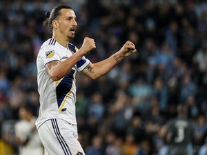 """I came, I saw, I conquered"" - Zlatan Ibrahimovic bids farewell to LA Galaxy"