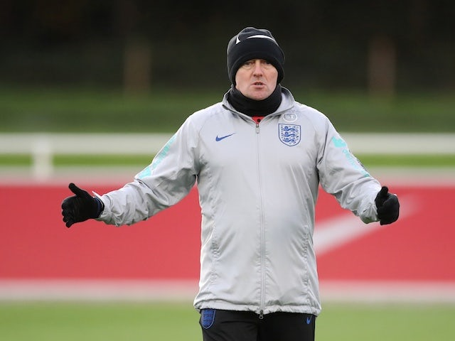 England Under-21s learn Euro 2023 qualifying group