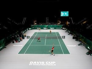 New-look Davis Cup gets underway in Madrid