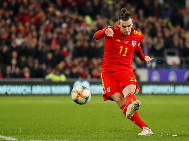 Tottenham yet to confirm Gareth Bale deal despite fast developments
