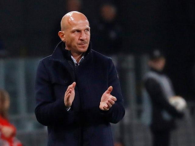 Barnsley name Gerhard Struber as new manager