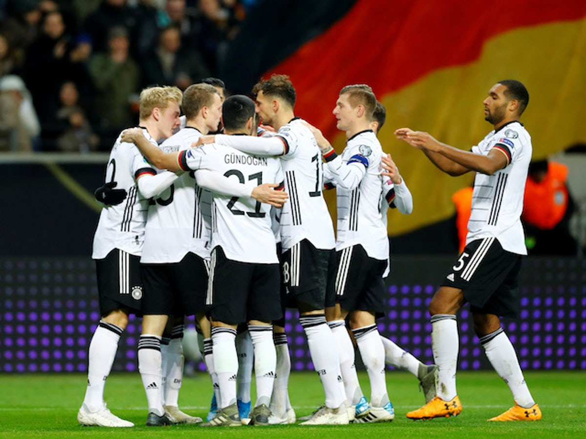 Preview Germany Vs Spain Prediction Team News Lineups Sports Mole