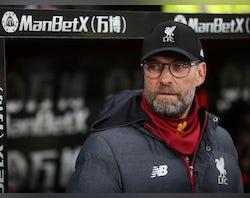 Jurgen Klopp rules out Serie A move