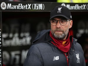 Jurgen Klopp rules out Serie A move