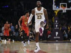 NBA roundup: LeBron James stars as Lakers make their best start in eight seasons