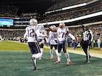 NFL roundup: Patriots battle past Eagles despite Tom Brady struggles