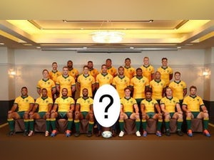 Who Will be the Next Australia Rugby Coach?