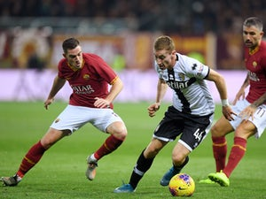 Preview: Roma vs. Parma - prediction, team news, lineups