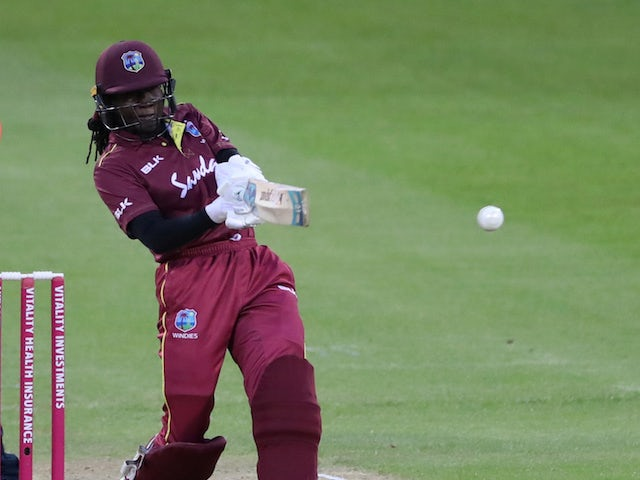 West Indian duo Deandra Dottin, Stafanie Taylor sign up for The Hundred