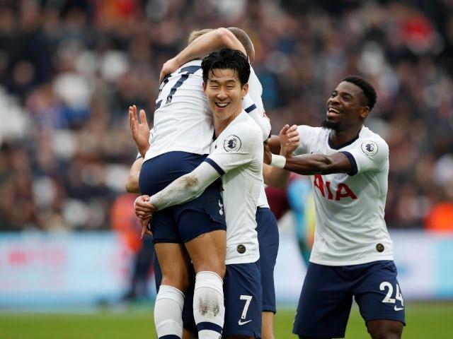 Gray tips Tottenham to reach Champions League final