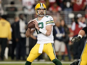 NFL Roundup: San Francisco 49ers see off Green Bay Packers